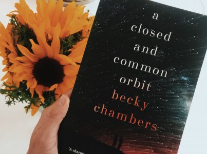 A Closed and Common Orbit, Becky Chambers
